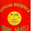 Discos de vinilo: TODO BRASIL * UNA HISTORIA DE IFÁ (EJIGBÓ) * MAXI VINILO * PHILIPS * ULTRARARO!!! * NUEVO. Lote 38949482