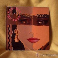 Discos de vinilo: GALERIA DE ARTE. Lote 26380273