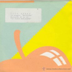 Discos de vinilo: UXV TITO GOMEZ SINGLE VINILO PROMOCIONAL MUSICA LATINA SALSA PUERTO RICO COLOMBIA LP NUEVO HORIZONTE. Lote 22871042