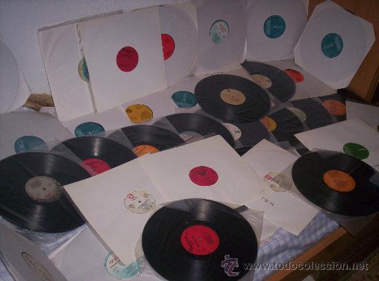 VVAA - STUDIO 54 - VOL 2 (MAX-HIM, TRAKS, REEDS,…)BLANCO Y NEGRO - 45 RPM (Música - Discos de Vinilo - Maxi Singles - Disco y Dance)