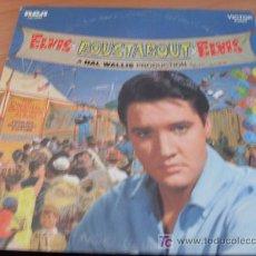 Discos de vinilo: ELVIS PRESLEY (ROUSTABOUT ) LP RCA USA ( VG++ / EX ) LSP 2999 ORIGINAL. Lote 16853552