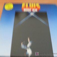 Disques de vinyle: ELVIS PRESLEY (MOODY BLUE) LP HOLANDA 1977 PL12428 (B-13). Lote 14606067