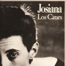 Discos de vinilo: LP OCCITANIA FOLK : JOSIANA - LOS CATARS. Lote 26445891