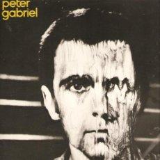 Discos de vinilo: 2 LP´S DE PETER GABRIEL . Lote 25518807