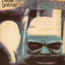 Discos de vinilo: 3 LP´S DE PETER GABRIEL . Lote 25595568