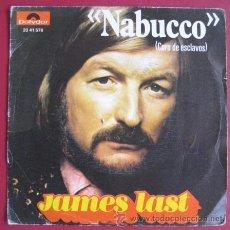 Discos de vinilo: SINGLE. JAMES LAST 1974.. ENVIO GRATIS¡¡¡. Lote 14626862