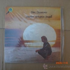 Discos de vinilo: NEIL DIAMOND, JONATHAN LIVINGSTON SEAGULL. Lote 14671849