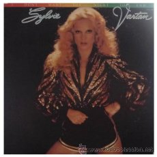 Discos de vinilo: SYLVIE VARTAN - I DON'T WANT THE NIGHT TO END LP MUY RARO EDITADO EN ESTADOS UNIDOS CANTA EN INGLES. Lote 14682245