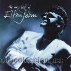 Discos de vinilo: ELTON JOHN THE VERY BEST OF ELTON JOHN. Lote 27583134
