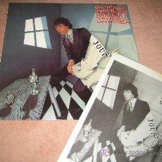 Discos de vinilo: SERGIO MAKAROFF - COMO NUEVO- PROMO CON FOLLETO 1980 - . Lote 14716687