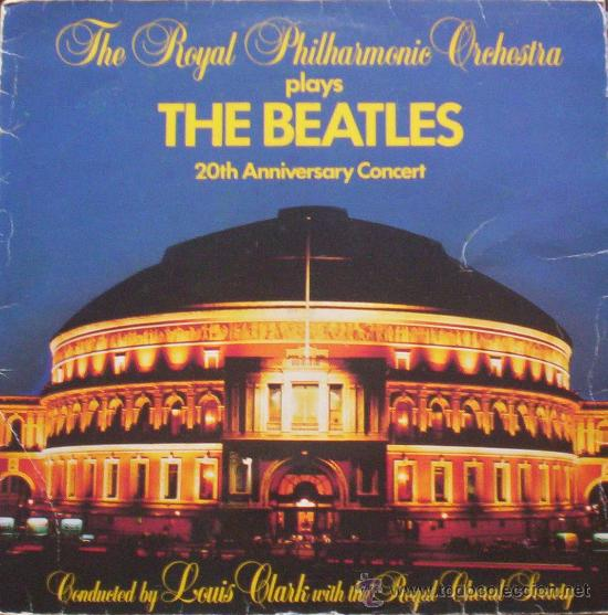The Royal Philharmonic Orchestra Goes To The Bathroom: The Royal Philharmonic Orchestra Plays The Beat
