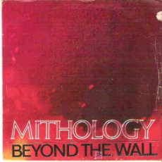 Discos de vinilo: STANLEY MOORE - MITHOLOGY /BEYOND THE WALL ** TUNDER RECORDS. Lote 14776672