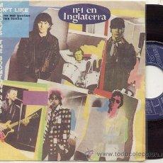 Discos de vinilo: SINGLE 45 RPM / THE BOOMTOWN RATS / I DON'T LIKE MONDAYS /// EDITADO POR MERCURY ESPAÑA . Lote 14806171