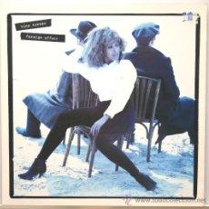 Discos de vinilo: TINA TURNER FOREIGN AFFAIR LP CARPETA ABIERTA CAPITOL 1989. Lote 14828766