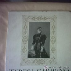 Discos de vinilo: VINILO TERESA CARREÑO (PIANISTA). Lote 27039989