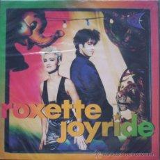 Discos de vinilo: ROXETTE