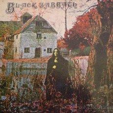 Discos de vinilo: BLACK SABBATH. Lote 14896607