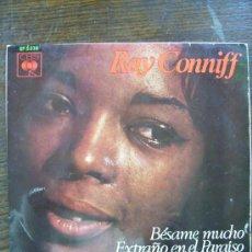 Discos de vinilo: RAY CONNIF. Lote 26723526