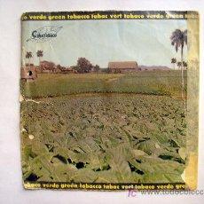 Discos de vinilo: RAMON CALZADILLA, JOSELITO FERNANDEZ,OMAR PORTUONDO, ORQUESTA ARAGON.. Lote 23740508