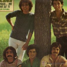 Dischi in vinile: COLLAGE LP SELLO RICORDI AÑO 1978 CANTAN EN ESPAÑOL. Lote 15036861