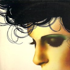 Discos de vinilo: ORNELLA VANONI LP SELLO ZAFIRO AÑO 1975. Lote 15037053