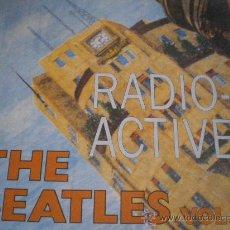 Discos de vinilo: THE BEATLES RADIO ACTIVE VOLUMEN 8 SIN ESTRENAR LP VINILO. Lote 27376015