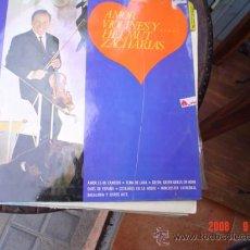Discos de vinilo: HELMUT ZACARIAS. Lote 27577347