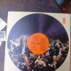 Discos de vinilo: ORQUESTA AUSTRIACA. Lote 15055970