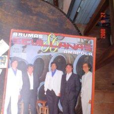 Discos de vinilo: SEVILLANAS. Lote 15056682