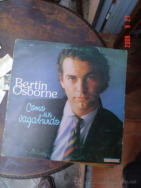 BERTIN OSBORNE (Música - Discos - Singles Vinilo - Solistas Españoles de los 70 a la actualidad)
