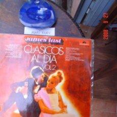 Discos de vinilo: CLASICOS AL DIA. Lote 25514065