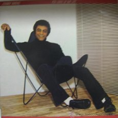 Discos de vinilo: JOHNNY MATHIS - YOU LIGHT UP MY LIFE (EDICIÓN USA). Lote 27464398