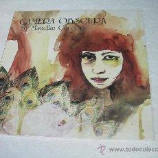 Discos de vinilo: LP CAMERA OBSCURA MY MAUDLIN CAREER 4AD VINILO. Lote 151304713