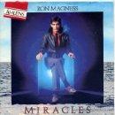Discos de vinilo: RON MAGNESS / MIRACLES / EMOTION (SINGLE 82 ORIGINAL SUECO). Lote 15105875