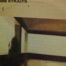 Discos de vinilo: DIRE STRAITS. Lote 15106187