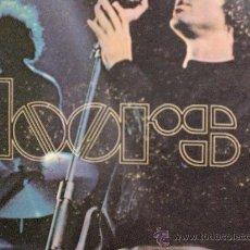 Discos de vinilo: THE DOORS. DOBLE ALBUM. Lote 15106385