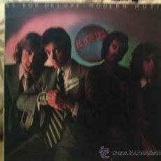 Discos de vinilo: BE BOP DE LUXE ----- MODERN MUSIC. Lote 15164084