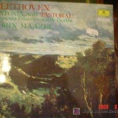 Discos de vinilo: BEETHOVEN. Lote 25866796