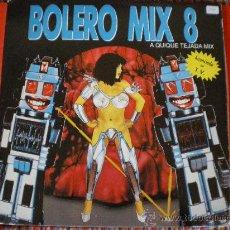 Discos de vinilo: BOLERO MIX 8 2 LPS . Lote 26479553