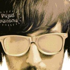 Discos de vinilo: VARGAS - TARRAGONA ( LP AMERICAN TYPEWRITER 2009 ) POP-INDIE-ELECTRO...... Lote 23157156