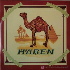 Discos de vinilo: PARADIGMA - HAREN (SINGLE 12. Lote 26503597