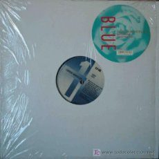 Discos de vinilo: CARON WHEELER - BLUE (IS THE COLOUR OF PAIN) MAXI SINGLE 12 . Lote 15553752