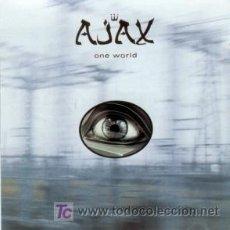 Discos de vinilo: AJAX - ONE WORLD (12. Lote 27274668