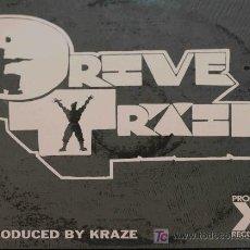 Discos de vinilo: DRIVETRAIN - THIS IS THE RHYTHM (12. Lote 15555159