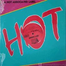 Discos de vinilo: JOE'S GARAGE - COME ON JIM (12) PRECINTADO, NUEVO. Lote 26422945