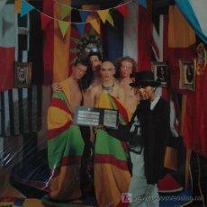 Discos de vinilo: U.K. TAG- THE AMATEUR EP (EP). Lote 27082808