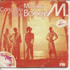 Discos de vinilo: BONEY M-BOONOONOONOOS. Lote 15346730