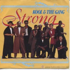 Discos de vinilo: KOOL & THE GANG. Lote 15347230