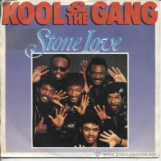 Discos de vinilo: KOOL & THE GANG. Lote 15353483