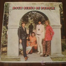 Discos de vinilo: PEOPLE - BOTH SIDES OF PEOPLE - (USA-CAPITOL-1969) LARRY NORMAN - ROCK PSYCH LP. Lote 21475104